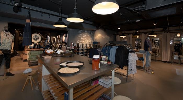 The Bakery Shop in Reusel