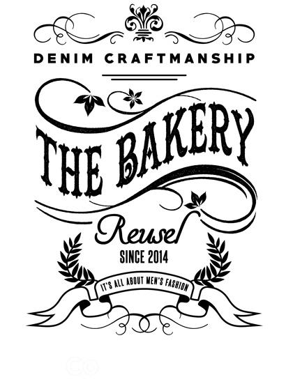 Logo van the Bakery