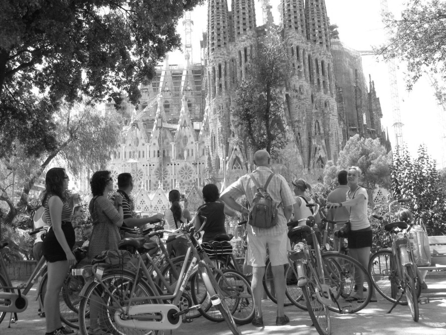 Barcelona Fietsen Baja Bikes