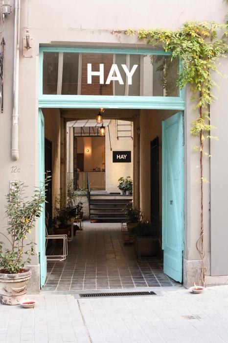 Hay Antwerpen
