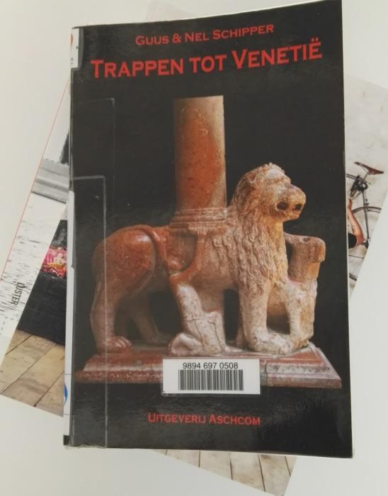 Trappen tot Venetië - Guus en Nel Schipper