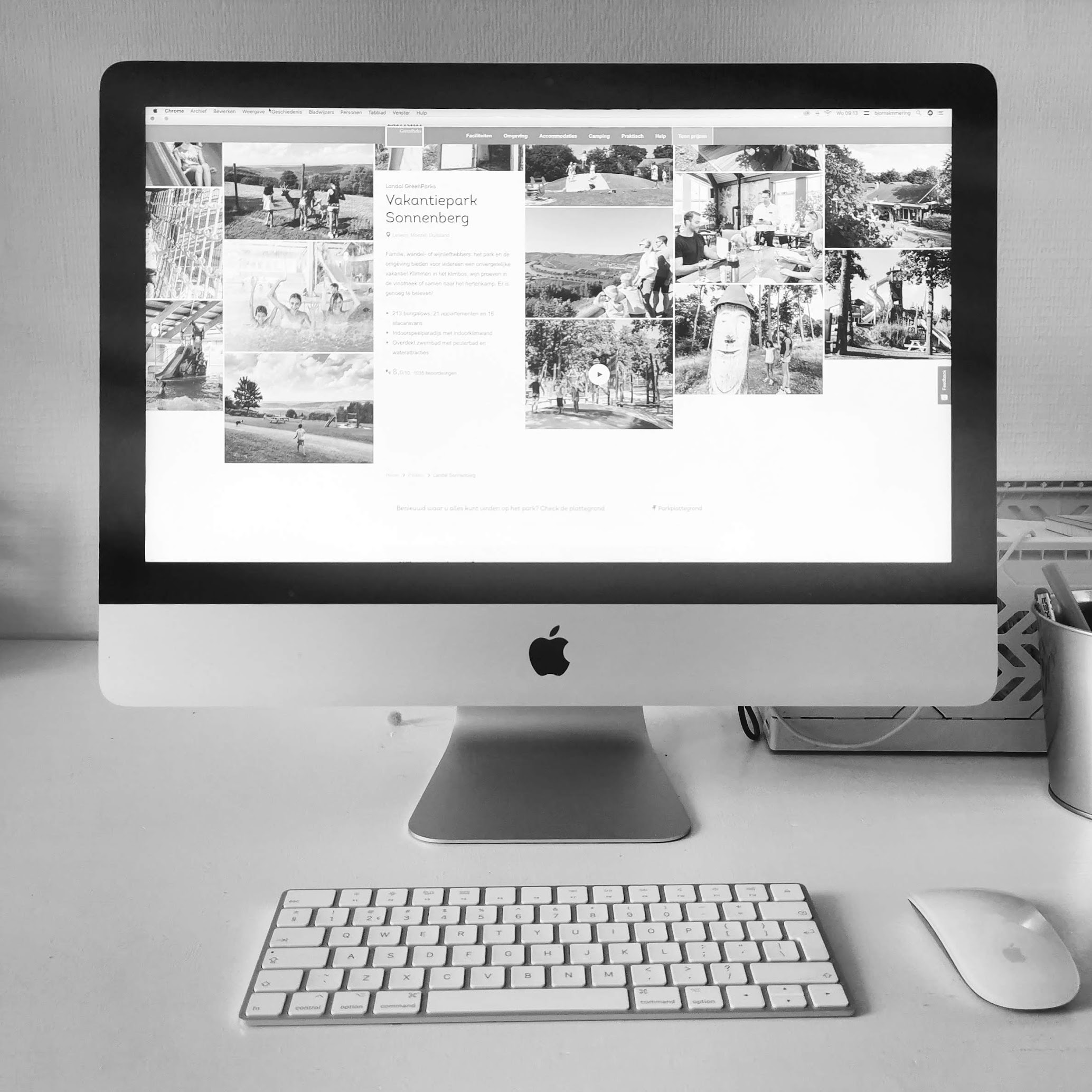 een travel blog maken, hoe doe je dat