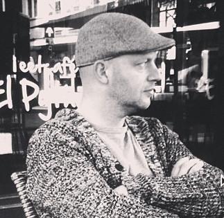 Bjorn HTML-site, een blog over je eigen website maken