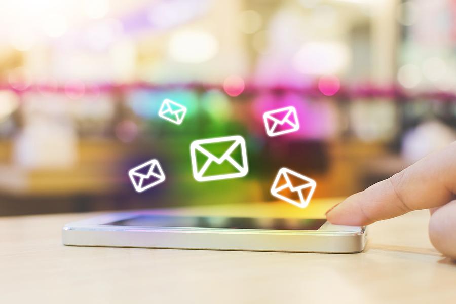 Stap voor stap handleiding Email marketing